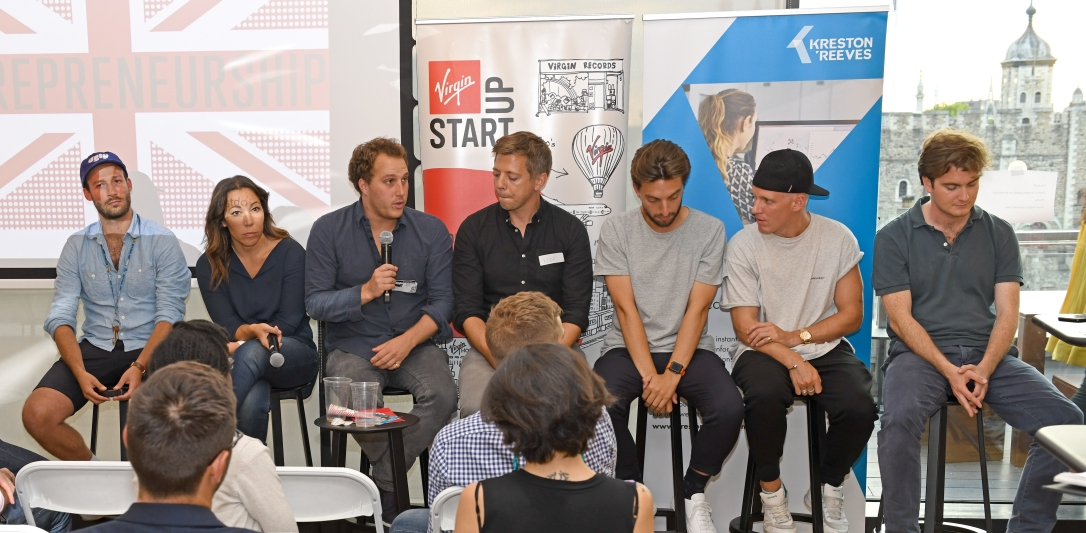 StartUpU London 12.07.2018 55